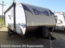 Used 2016  Forest River Wildwood 230BHXL by Forest River from Hanner RV Supercenter in Baird, TX