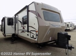 New 2017  Forest River Rockwood 2906WS by Forest River from Hanner RV Supercenter in Baird, TX