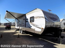New 2017  Forest River Wildwood 27DBK by Forest River from Hanner RV Supercenter in Baird, TX