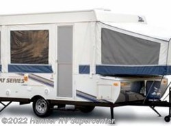 Used 2009 Jayco Jay Series 1007 available in Baird, Texas
