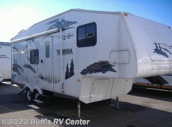 Used 2006  Thor  24CK by Thor from Ruff's RV Center in Euclid, OH