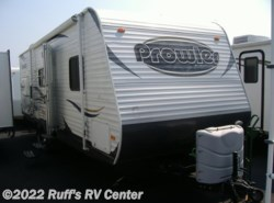 Used 2014  Heartland RV Prowler 26P RBK by Heartland RV from Ruff's RV Center in Euclid, OH