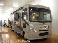 New 2015 Thor Motor Coach Hurricane 34F available in Euclid, Ohio