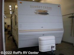Used 2009  SunnyBrook  307RL by SunnyBrook from Ruff's RV Center in Euclid, OH