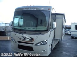 New 2016  Thor Motor Coach Hurricane 34J Bunkhouse by Thor Motor Coach from Ruff's RV Center in Euclid, OH