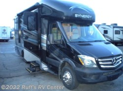 New 2016 Thor Motor Coach Synergy SP24 available in Euclid, Ohio