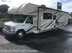 New 2017  Thor Motor Coach Four Winds 31W Ford by Thor Motor Coach from Ruff's RV Center in Euclid, OH