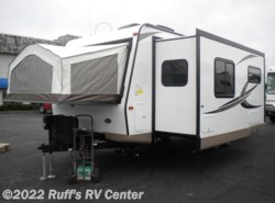 New 2016  Forest River  Roo 23IKSS by Forest River from Ruff's RV Center in Euclid, OH