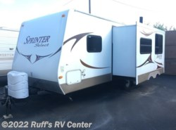 Used 2010  Keystone Sprinter 250RBS by Keystone from Ruff's RV Center in Euclid, OH