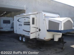 Used 2006  Forest River  Roo 21SS by Forest River from Ruff's RV Center in Euclid, OH