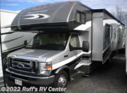 Used 2015  Forest River Sunseeker Ford Chassis 3050S by Forest River from Ruff's RV Center in Euclid, OH
