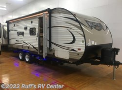 New 2017  Forest River Wildwood X-Lite 230BHXL by Forest River from Ruff's RV Center in Euclid, OH