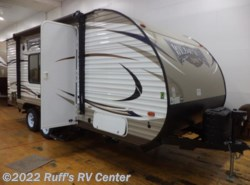New 2017  Forest River Wildwood X-Lite 171RBXL by Forest River from Ruff's RV Center in Euclid, OH
