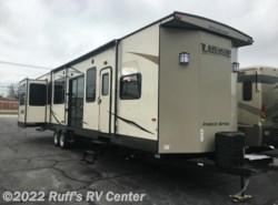 New 2017  Forest River Wildwood Lodge 395RET by Forest River from Ruff's RV Center in Euclid, OH