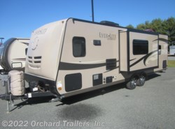 Used 2012  EverGreen RV Ever-Lite 29 FK by EverGreen RV from Orchard Trailers, Inc. in Whately, MA