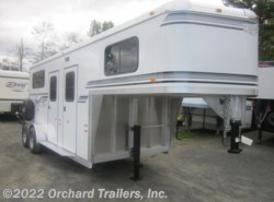 New 2016  Kingston Belvedere Classic Elite by Kingston from Orchard Trailers, Inc. in Whately, MA