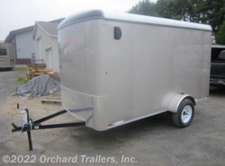 New 2016  Carry-On  6X12 Cargo Trailer by Carry-On from Orchard Trailers, Inc. in Whately, MA