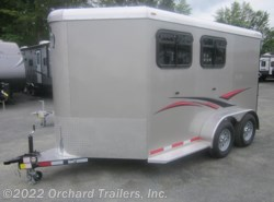 New 2016  Adam  Rustler by Adam from Orchard Trailers, Inc. in Whately, MA