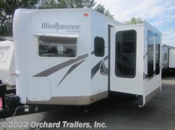 Used 2015  Forest River Rockwood Windjammer 2609W by Forest River from Orchard Trailers, Inc. in Whately, MA