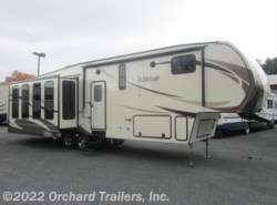 New 2017 Forest River Wildcat 327RE available in Whately, Massachusetts