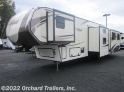 New 2017  Forest River Wildcat 38MBX by Forest River from Orchard Trailers, Inc. in Whately, MA