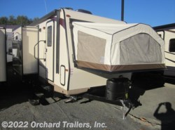New 2017  Forest River Rockwood Roo 23IKSS by Forest River from Orchard Trailers, Inc. in Whately, MA