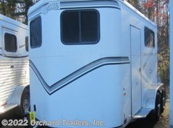 New 2016  Kingston  Classic Standard 1.5 by Kingston from Orchard Trailers, Inc. in Whately, MA