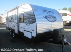 New 2016  Palomino Puma XLE 20RDC by Palomino from Orchard Trailers, Inc. in Whately, MA