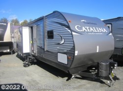 New 2017  Coachmen Catalina 293RLDS by Coachmen from Orchard Trailers, Inc. in Whately, MA