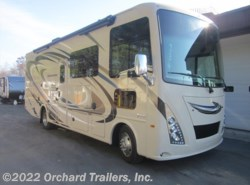 New 2018 Thor Motor Coach Windsport 27B available in Whately, Massachusetts