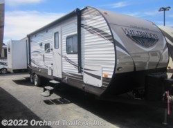 Used 2017 Forest River Wildwood 31KQBTS available in Whately, Massachusetts