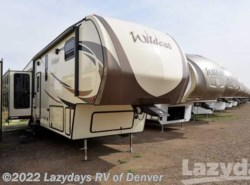 New 2016 Forest River Wildcat 327RE available in Aurora, Colorado