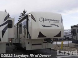 New 2015 Forest River Vengeance 39B12 available in Aurora, Colorado