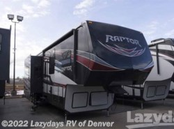 New 2015 Keystone Raptor 405TS available in Aurora, Colorado