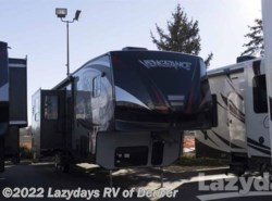 New 2016  Forest River Vengeance 378V by Forest River from Lazydays RV America in Aurora, CO