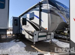 New 2016  Forest River Vengeance 39R13 by Forest River from Lazydays RV America in Aurora, CO
