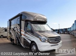 New 2017 Thor Motor Coach Synergy Sprinter SP24 available in Aurora, Colorado