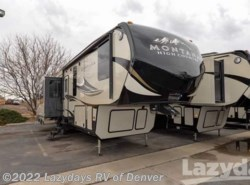 New 2016 Keystone Montana High Country 310RE available in Aurora, Colorado