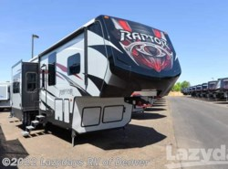 New 2016  Keystone Raptor 398TS by Keystone from Lazydays RV America in Aurora, CO