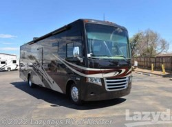 New 2017  Thor Motor Coach Miramar 34.4 by Thor Motor Coach from Lazydays RV America in Aurora, CO