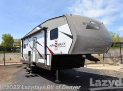 New 2017  Starcraft  AR-1 MAXX 25RLS by Starcraft from Lazydays RV America in Aurora, CO