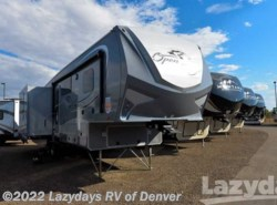 New 2017  Open Range Roamer 337RLS by Open Range from Lazydays RV America in Aurora, CO