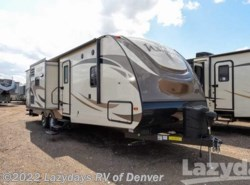New 2017 Forest River Wildcat T322TBI available in Aurora, Colorado
