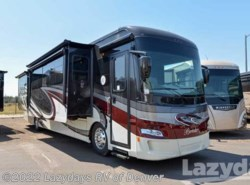New 2017  Forest River Berkshire XL 40A-380 by Forest River from Lazydays RV America in Aurora, CO