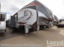 New 2016  Forest River Vengeance 377V by Forest River from Lazydays RV America in Aurora, CO