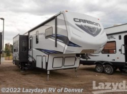 New 2017 Keystone Carbon 5th 357 available in Aurora, Colorado