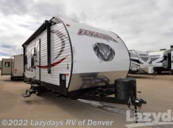 New 2016 Forest River Vengeance 19V available in Aurora, Colorado