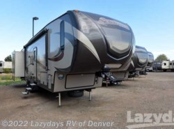 New 2017  Keystone Sprinter FW 293FWBHS by Keystone from Lazydays RV America in Aurora, CO