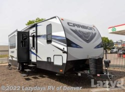 New 2017  Keystone Carbon TT 35 by Keystone from Lazydays RV America in Aurora, CO