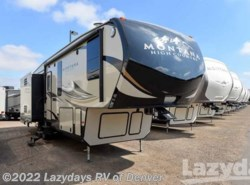 New 2017  Keystone Montana High Country 305RL by Keystone from Lazydays RV America in Aurora, CO
